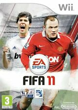 FIFA 11 (Wii).