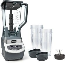 Ninja Professional Countertop Blender, Total Crushing