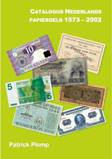 Catalogus Nederlands Papiergeld 1573-2002