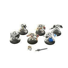 GREY KNIGHTS 6 terminators paladins #1 Warhammer 40K Squad