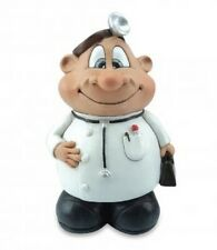 Piggy-Bank Funny Mestieri Les Alpes Doctor 014 99231 Collection