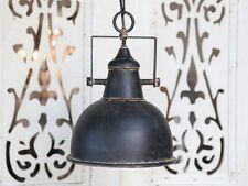 Deckenlampe Hängelampe Industriedesign Fabriklampe Loftlampe Bauhausdesign