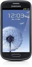 "Samsung I8190 Galaxy S3 mini schwarz 8GB 3G Android Smartphone 4"" Display 5 MPX"