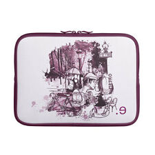 Be-ez LA robe I Lov' Paris Sleeve CASE COVER 11 inch Macbook Air - Pink NEW