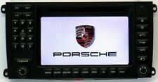 Porsche Cayenne PCM Radio Bluetooth Streaming Modification.