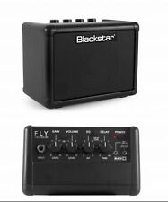 Blackstar FLY 3 Battery Guitar amp - FREE P&P