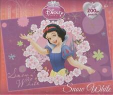 Snow White  Disney Mega Puzzle by Disney NIB