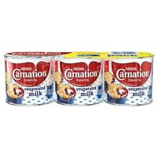 Carnation Evaporated Milk 3 X 170G by Nestle