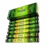 Hem Incense Sticks Pine Bulk 120 Stick for Cleansing Spiritual Blessings