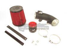 "K-Tuned Short Ram Air Intake System 3"" Pipe 12-15 Honda Civic Si 9th Generation"
