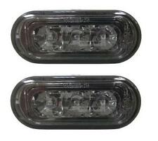 Seat Alhambra Mk.2  00-04 Smoked LED Side Repeaters 1 Pair