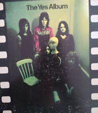 New listing YES * The Yes Album* 1971  33LP Atlantic