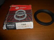 NOS Federal Mogul National Oil Seal Dodgs W250 Chevy K30 GMC K3500 V3500 710045