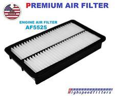 CA9669 Engine Air Filter for Mazda CX 7 & Mazda 6 (3.0L) & Mazdaspeed AF5525