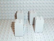 LEGO® Castle 4x Säule Stein brick 30145 hellgrau für Ritter 7327 8781 4856 F1581