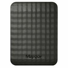 "Hard Disk Esterno 4TB 2,5"" USB 3.0 Super Speed Autoalimentato Maxtor HD 4000GB"