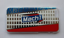 Mach 1 style plastic case to fit iPhone 5 - KARTING