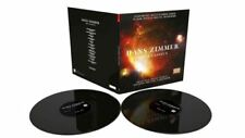 Limited Edition 33RPM Speed Soundtrack & Theme LP Records