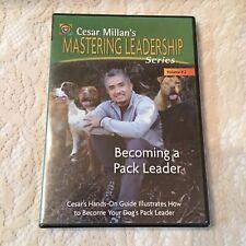 Cesar Millan -  Mastering Leadership  Vol.2  DVD