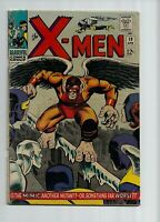 X-Men #19!! First Appearance Of Mimic! SILVER AGE DLASSIC!