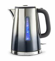 Russell Hobbs 25111 Eclipse Polished Stainless Steel and Midnight Blue Ombre