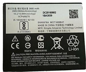Motorola GK40 Replacement Battery For Cedric Moto E3, Moto E4, Moto G4 Play