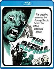 The Reptile (DVD,1966)