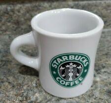Starbucks Coffee Cup Mug Green Logo New