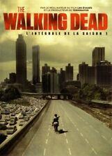 The Walking Dead - L'intégrale de la saison 1- Coffret 2 DVD