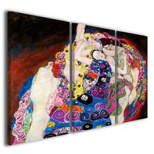 Quadri moderni Gustav Klimt V quadri famosi stampe su tela canvas ® quality