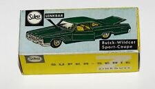 Reprobox Siku V 255 - Buick Wildcat Sport-Coupe
