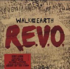 R.E.V.O. von Walk Off The Earth (2013)   CD Neu