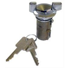 Crown 55026014 -Coded Ignition Cyl w/Keys for 85-86 Jeep CJ7/87-90 YJ/84-90 XJ