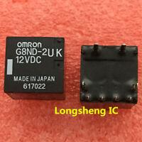 4 pcs HF3FD//012-HST  Hongfa  Relais  Relay  12VDC  10A  400R  SPST-NO  NEW  #BP