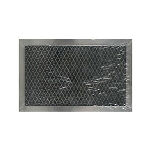 Compatible with Amana Zenith LG 5230W1A011C Microwave Charcoal Carbon Filter