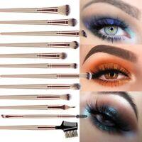 12Pcs/Set Morphe Eye Brush Cosmetics Eyeshadow Eyeliner Brushes Make Up Brush