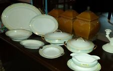 75 piece Set Hand Painted Meito Fine China, Japan
