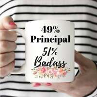 Principal Mug Best Principal Ever Goodbye Gift School Principal Gift Coffee Mug