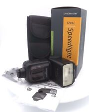 Promaster 170SL Speedlight for Sony