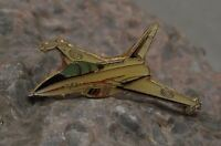 Dassault Rafale French Canard Wing Multi Role Jet Fighter Tie Pin Badge