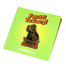 ForAllToEnvy Shaq-Fu Pin Shaquille O'Neal Shaq Video Game NES Sega NBA