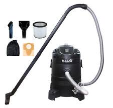 BACO 1200W Pond Vacuum Cleaner Sludge Cleaner, Wet/Dry/Below