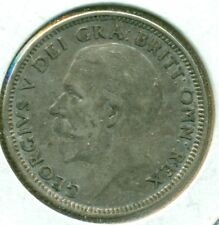 1926 UK/GB SHILLING, EXTRA FINE, GREAT PRICE!