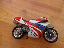 1/18 MOTOR MAX CLASSIC HONDA NSR250 MOTO GP DIECAST MOTORCYCLE BIKE MOTORBIKE