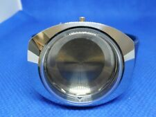 ORIS VINTAGE Carrure Montre Watch Case Box Swiss Made Automatic Silber