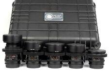 Carl Zeiss Jena for filmmakers: 20 35 50 80 135mm EF mount *From EU warehouse*