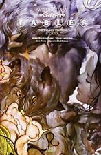 Fables Deluxe Edition Volume 6 HC (Fables (Vertigo)) by Willingham, Bill | Hardc