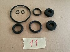 Kit gommini revisione pompa freni diametro 21mm Lancia Fulvia