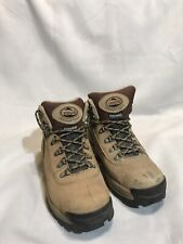 Yukon Waterproof Leather Thinsulate Insulation Mens Workboots Tan 10