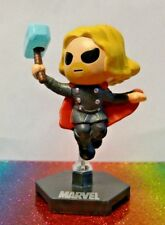 Marvel Grab Zags THOR Mini Figure Mint OOP